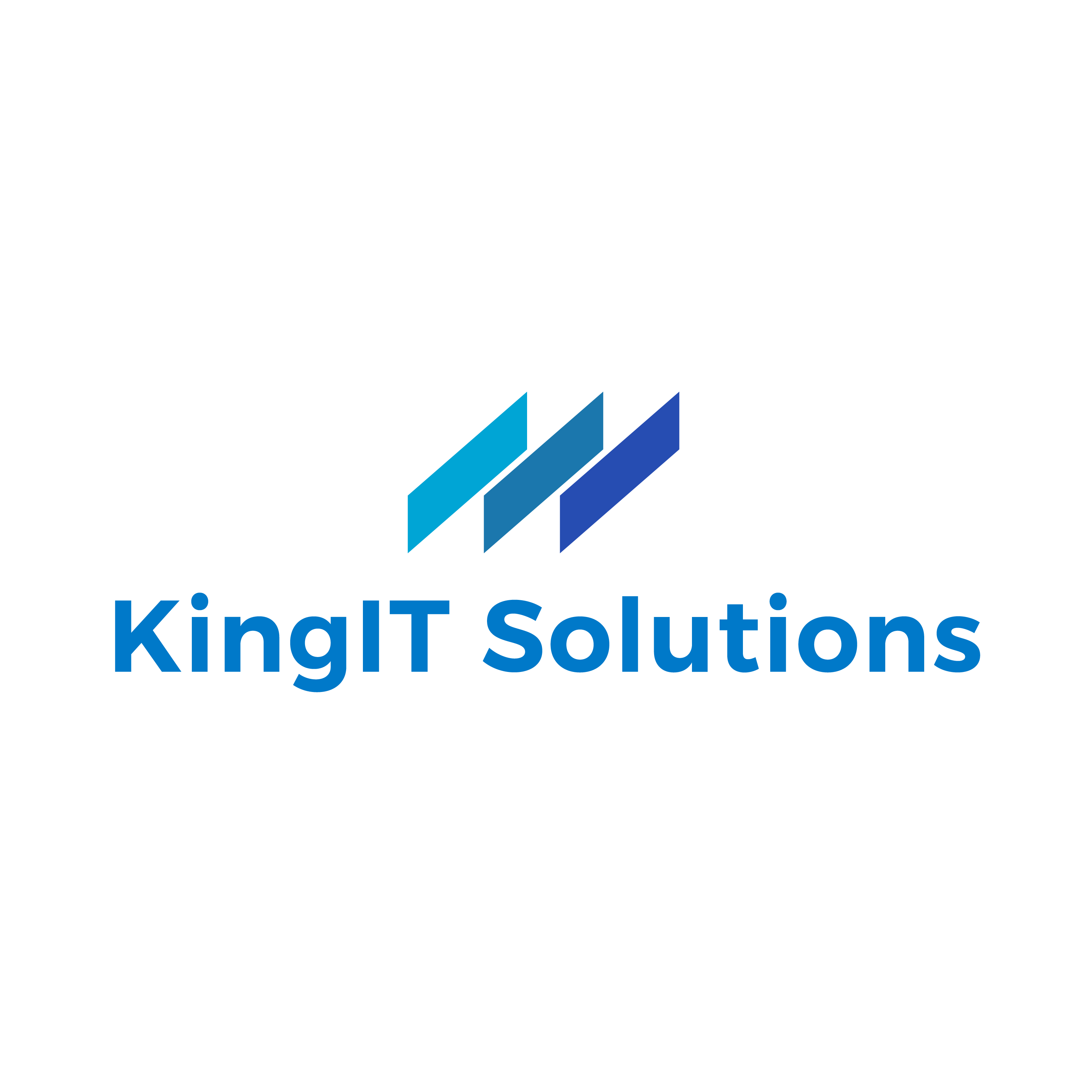 King IT - Solutions